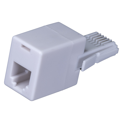 RJ11 Female - BT Male Adaptor