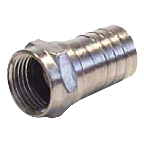 F Crimp Plug CT100
