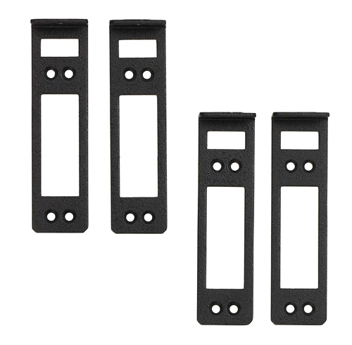 Muxlab Spare Brackets (4) for 500920